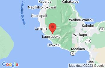 Map of Launiupoko