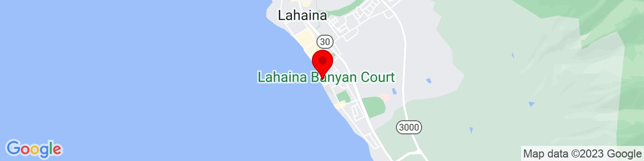 Google Map of 20.8720079, -156.6781884
