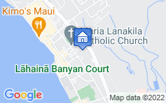 660 Wainee St unit B-101, Lahaina, HI, 96761