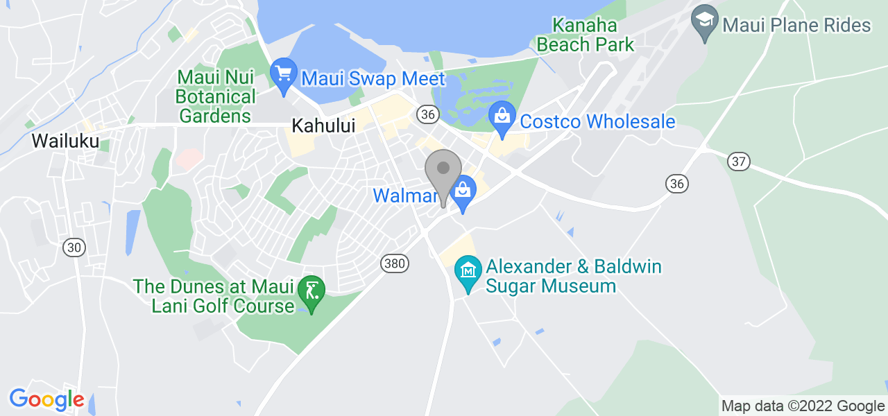 116 Aoloa Loop, Kahului, HI 96732, USA