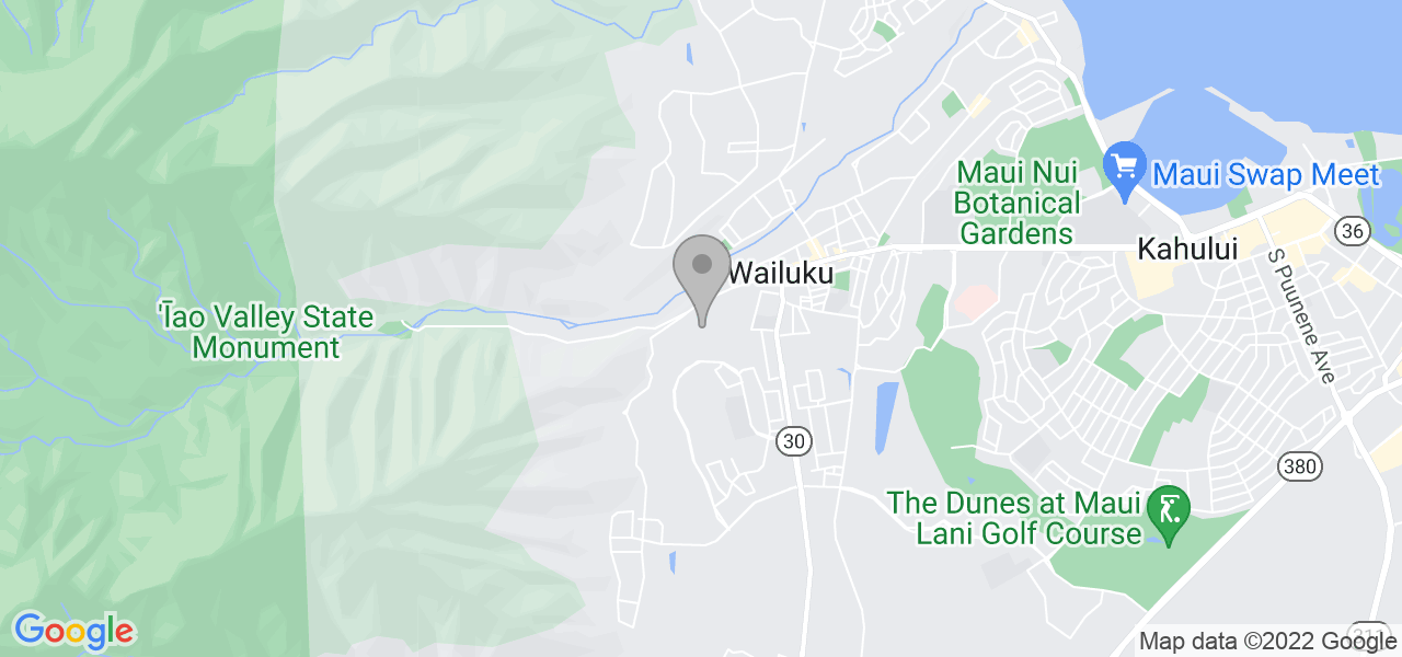 197 `Akepa Ln, Wailuku, HI 96793, USA