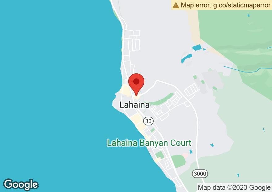 Google Map of 342 KEAWE ST