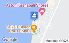 106 KAANAPALI SHORES unit 308, Lahaina, HI, 96761