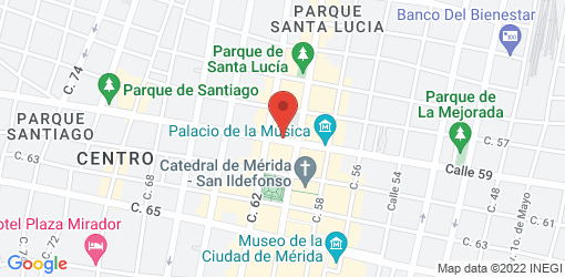 Directions to Amaro