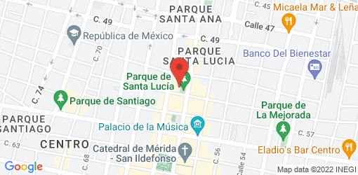 Directions to Rosa Sur 32