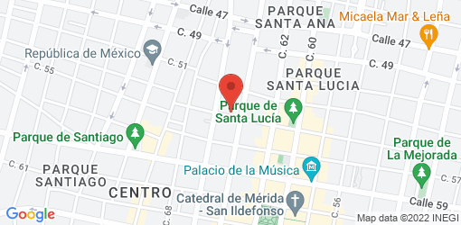 Directions to LoQueHay Cafe