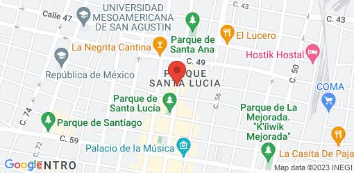 Directions to Mercado 60