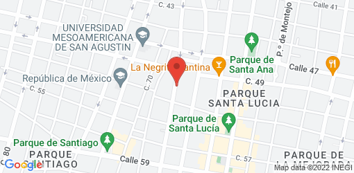 Directions to Ave del Paraíso