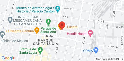 Directions to Marmalade Barra de Cocina