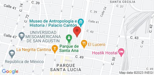 Directions to El barrio