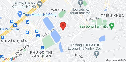 Directions to Cafe cơm chay Tịnh Tâm 2