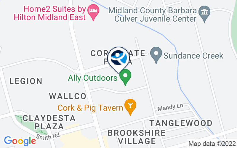 The Springboard Center Location and Directions