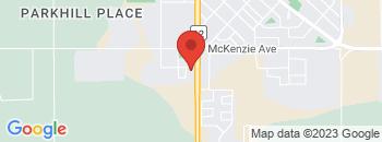 Google Map of 200+Highway+12+North%2CSteinbach%2CManitoba+R5G+1T6