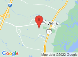 Location of Wells-Ogunquit Adult Community Education on a map