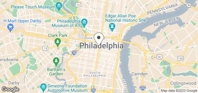 Greater Philadelphia of Commerce Chamber