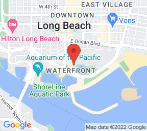 200 South Pine Avenue, Long Beach, CA 90802