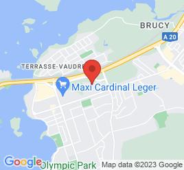 Google Map of 2000%2C+boul.+du+Traversier%2CPincourt%2CQuebec+J7V+0K8