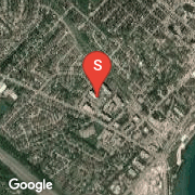 Satellite Map of 2004 1270 MAPLE CROSSING Boulevard, Burlington, Ontario