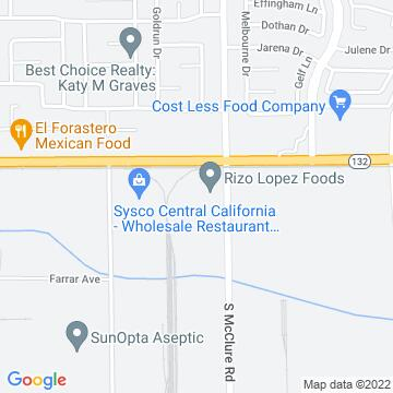 Rico-Lopez Foods