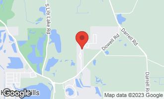 Map of 2010 Walnut Glen Boulevard ISLAND LAKE, IL 60042