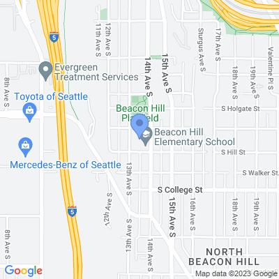 2025 14th Ave S, Seattle, WA 98144, USA