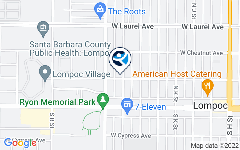Good Samaritan Services - Marks House Location and Directions