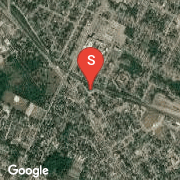 Satellite Map of 205 WILLIAM Street, Brantford, Ontario