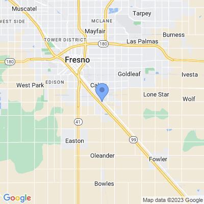 San Jose Truck Driving School location