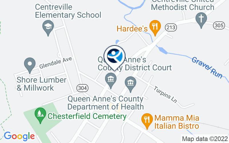 Bridges Behavioral Health and Wellness Location and Directions