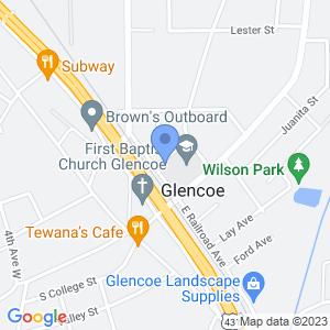 207 N College St, Gadsden, AL 35905, USA
