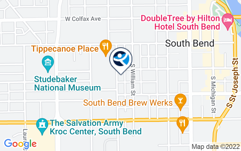 Life Treatment Centers Location and Directions