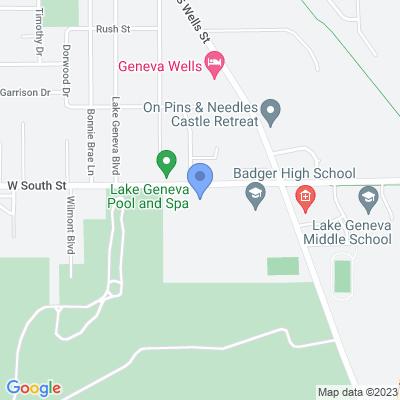 208 E South St, Lake Geneva, WI 53147, USA