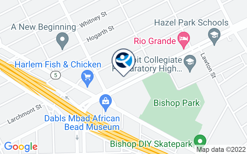 Sobriety House Location and Directions