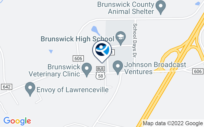 Brunswick Behavioral Health Center Location and Directions