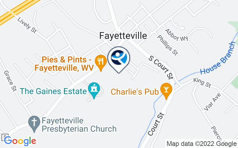 FMRS Health Systems - Fayette Location and Directions