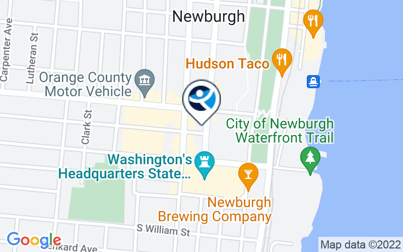 Newburgh Family Counseling Location and Directions