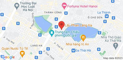 Directions to Tuệ Tâm Quán