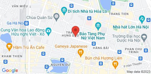 Directions to Vegan Banh Mi