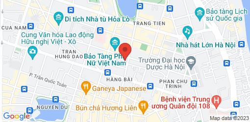 Directions to Ưu Đàm Chay