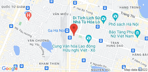 Directions to Chay An Lạc