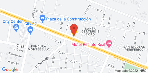 Directions to Avocado Vegetariano