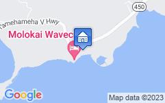 7142 Kamehameha V Hwy unit A108, Kaunakakai, HI, 96748