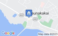 E Kamehameha V Hwy, Kaunakakai, HI, 96748