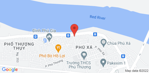 Directions to Cơm chay Mây trắng - White Cloud Vegan restaurant
