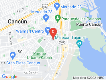 Cancun - La Isla
