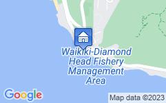 2801 Coconut Ave unit 6H, Honolulu, HI, 96815