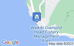 3015 Kalakaua Ave unit 801/802, Honolulu, HI, 96815