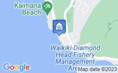 2987 Kalakaua Ave unit 104, Honolulu, HI, 96815
