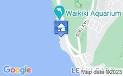 2877 Kalakaua Ave unit 206, Honolulu, HI, 96815