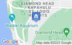 3045 Pualei Circle unit B213, Honolulu, HI, 96815
